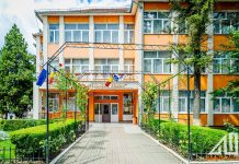 "Colegiul Tehnic ,,Alexandru Roman"" din Alesd"