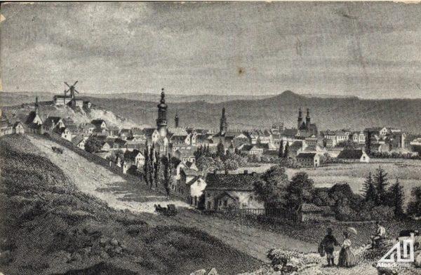 Sopron 19 sz.látkép