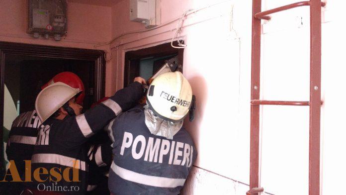 Pompierii-Alesd