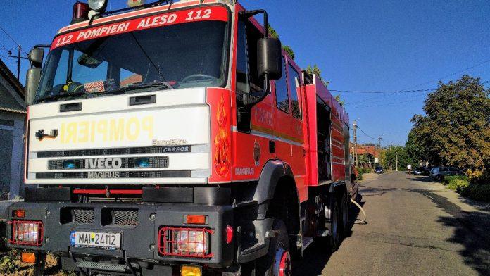 Pompieri-Alesd