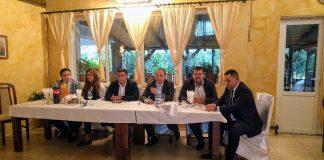Lang Alexandru președinte pe Aleșd la ALDE