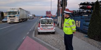 Poliția Aleșd