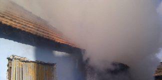 incendii în weekend, în Bihor