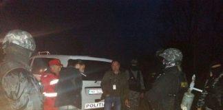 Echipă de jurnaliști condusă de Cristian Sabbagh atacată la Tileagd