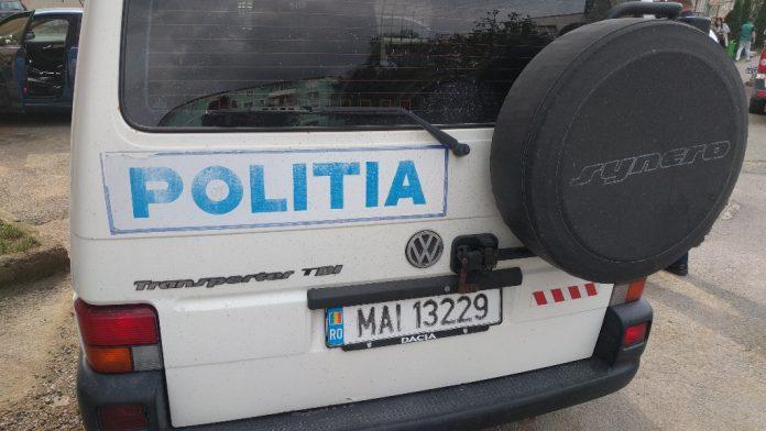 Poliția-Alesd