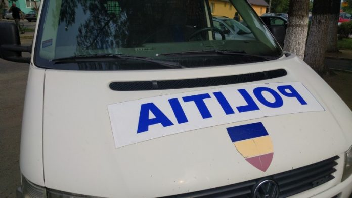 Poliția- Aleșd