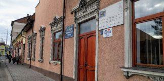 Poliţia Orașului Aleșd s-a mutat lângă Bibliotecă