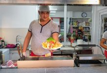 Un nou Fast-food în Aleșd