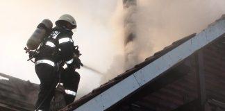Atenție la coșurile de fum, evitați evenimente nedorite! Sfaturile pompierilor --->>> https://goo.gl/Xc1nR7