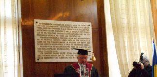 UN BIHOREAN CU CARE NE MÂNDRIM PROF. UNIV. DR. Nicolae Suciu