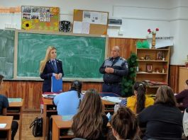 735 de elevi din Aleșd vor studia gratuit educaţia rutieră la clasă, info pe link