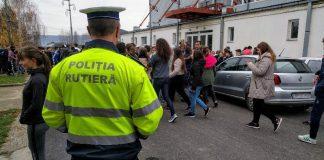 VREI SĂ FII POLIȚIST? POLIȚIA BIHOREANĂ RECRUTEAZĂ CANDIDAȚI PENTRU CONCURSUL DE ADMITERE ÎN ȘCOLILE DE AGENȚI DE POLIȚIE