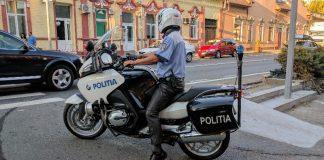 Peste 100 de pietoni care au traversat neregulamentar au fost sancționați de poliţişti
