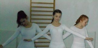 Aleșd dans