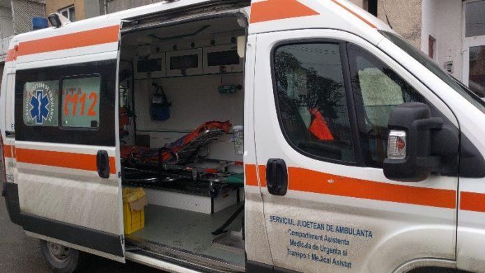 Ambulanța Aleșd-800x450