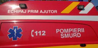 Smurd- Aleșd