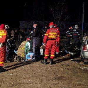 alesdonline accident Lugașu de Jos 19.12.2017 2
