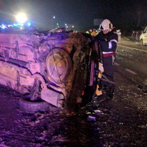 accident Lugașu de jos 19.12.2017 5
