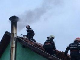 Incendiu Cherechiu