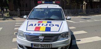 Poliția Orașului Aleșd