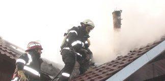 Pompieri Oradea