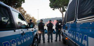 politia italiana