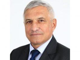 Gaboraș Alexandru-primaria Bratca