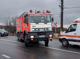 pompierii militari aleșdeni