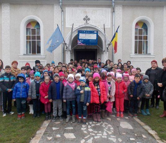 100 DE ANI DE LA UNIREA BASARABIEI CU ROMÂNIA SĂRBĂTORIȚI ÎN PAROHIA BRATCA