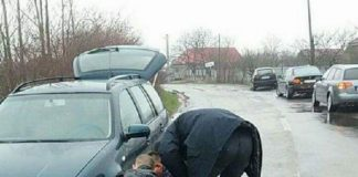 Gropi Aleșd-Chistag