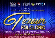 Tezaur Folcloric