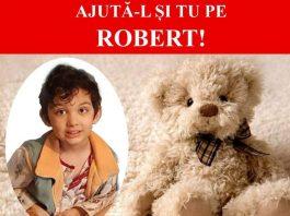 ajută-l pe Robert-800x651