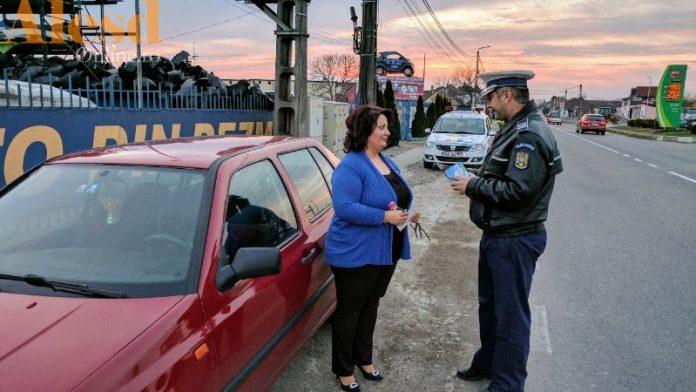poliția Orașului Aleșd 8 martie~2-800x450