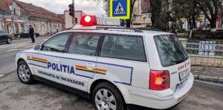 poliția rutieră Aleșd-15