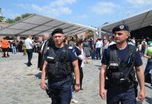 Jandarmi Aleșd