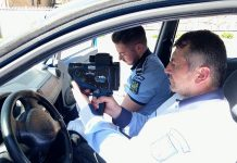 Poliţia Rutieră Aleșd-80