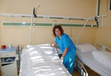 Spitalul Clinic Municipal Dr. Gavril Curteanu din municipiul Oradea-800x537
