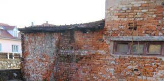 gunoi intre blocuri Aleșd-1