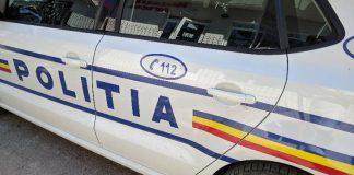 poliția Orașului Aleșd -80