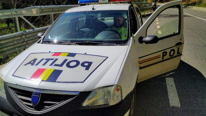 poliția orașului Aleșd-50
