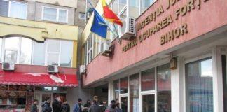 Agenţia Judeţeană pentru Ocuparea Forţei de Muncă Bihor-800x600