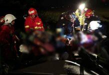 Cinci morți în urma unui accident de circulatie-800x449