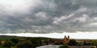 Furtună Cod Galben Aleșd