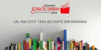 Târgul Gaudeamus Oradea 2018-800x590