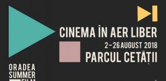 Cinema în aer liber (Oradea Summer Film)-800x450