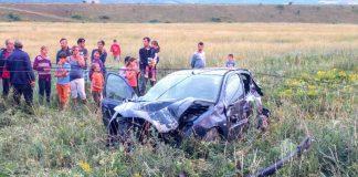 accident pe DN 1 la Lugașu de Jos 15.06.2018 -800x450