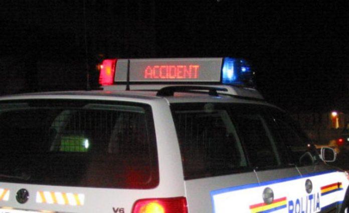 poliția accident noapte-800x488