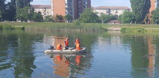 pompierii barcă Crișul Repede -800x560