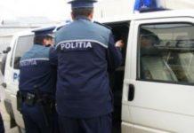 retinut arestat poliţie-800x501