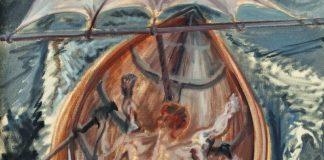 vernisajul expoziției Ion Grigorescu-800x597